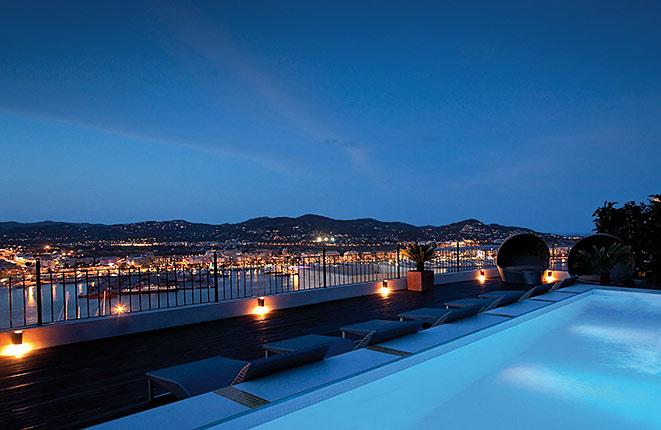 Inmobiliaria en Ibiza