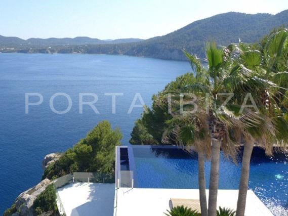 unique seaview-pool-marvelous villa-ibizajpg