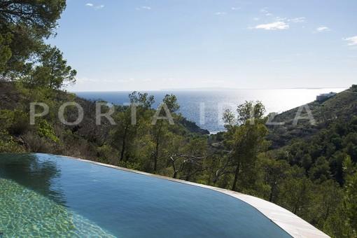 Villa en Roca Llisa