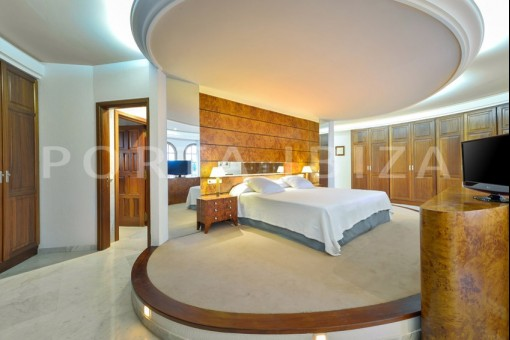 bedroom3-villa-roca llisa