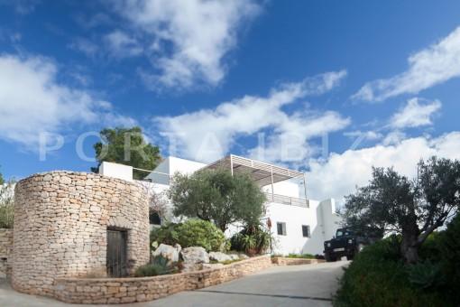 Maravillosa villa moderna en un ubicación en...