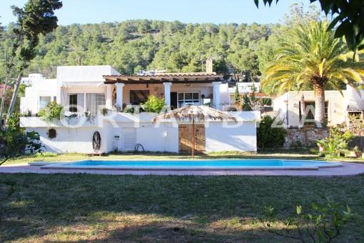 Casa en Sa Carroca