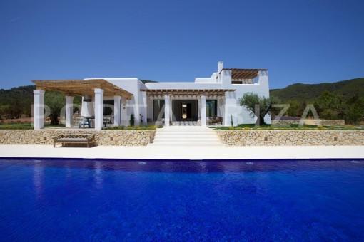Villa en Es Figueral