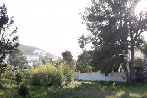 Terreno urbano en Siesta con Licencia en trámite