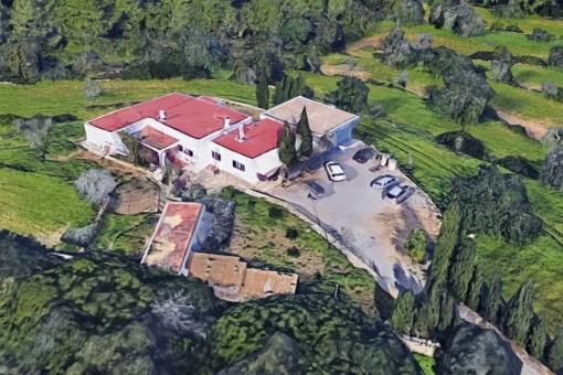Casa en Roca Llisa