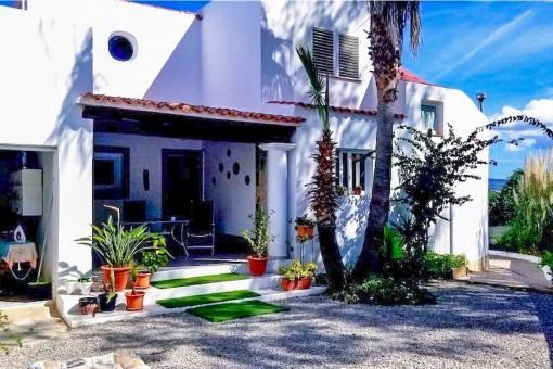 Casa en San José
